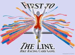 First to the Line
