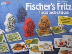 Fischer's Fritz fischt große Fische