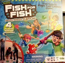 Fish for Fish