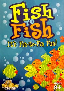 Fish to Fish