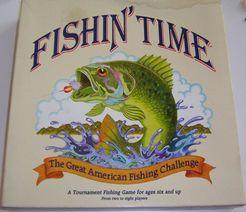 Fishin' Time