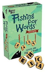 Fishing for Words
