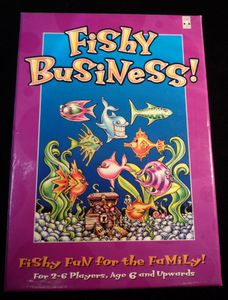 Fishy Business!