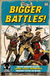 Fistful of Lead: Bigger Battles!