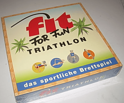Fit for Fun  Triathlon