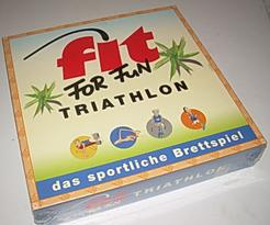 Fit for Fun  Triathlon
