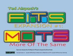 FITS Expansion #1: MOTS – More Of The Same