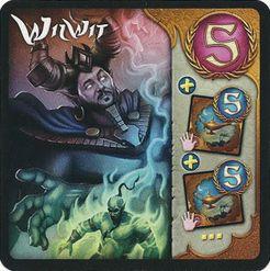 Five Tribes: Wilwit