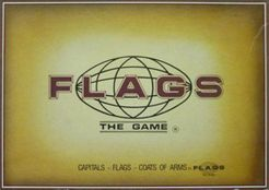 Flags The Game