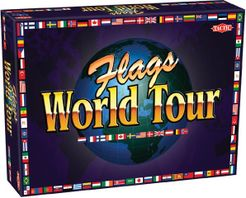 Flags World Tour