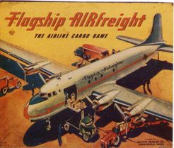 Flagship Airfreight, The Airline Cargo Game