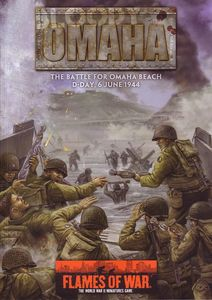 Flames of War: Bloody Omaha