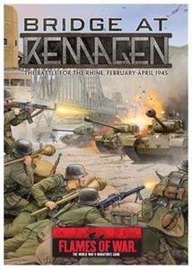 Flames of War: Bridge At Remagen