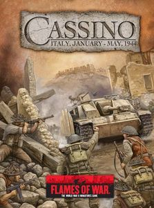 Flames of War: Cassino