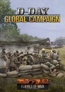 Flames of War: D-Day – Global Campaign