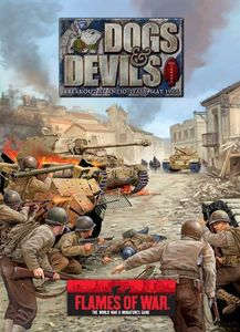 Flames of War: Dogs & Devils