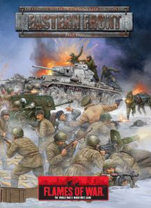 Flames of War: Eastern Front 1942-1943