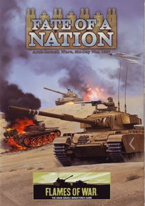 Flames of War: Fate of a Nation