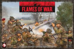 Flames of War Firestorm Campaign: Operation Market Garden