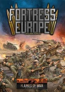 Flames of War: Fortress Europe