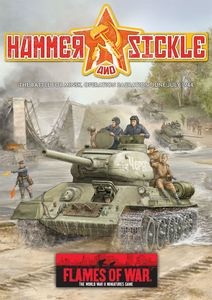 Flames of War: Hammer and Sickle