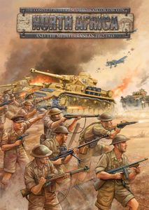 Flames of War: North Africa – and the Mediterranean 1942-1943