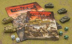 Flames of War: Open Fire