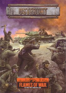 Flames of War: Ostfront – Eastern Front 1942-1943