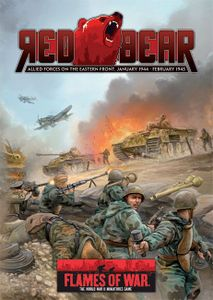 Flames of War: Red Bear – Allied Forces on the Eastern Front, January 1944-February 1945