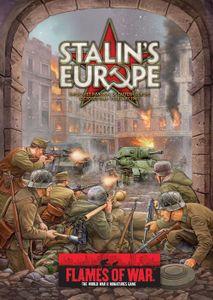 Flames of War: Stalin's Europe