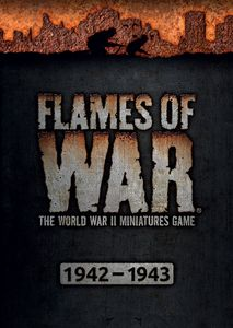 Flames of War: The World War II Miniatures Game