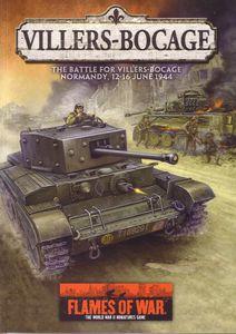 Flames of War: Villers-Bocage