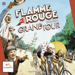 Flamme Rouge: Grand Tour
