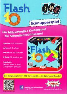 Flash 10 Schnupperspiel