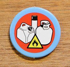 Flash Point: Fire Rescue – Hazmat POI