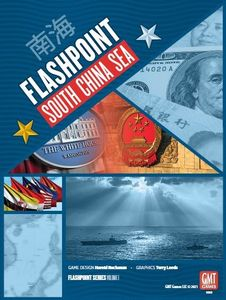 Flashpoint: South China Sea