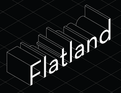 Flatland: The Game of Many Dimensions