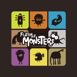 Flatten out Monsters