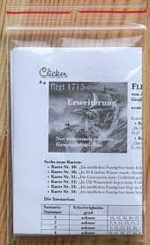 Fleet 1715: Expansion