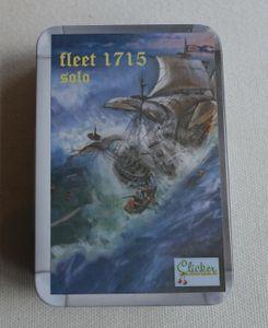 Fleet 1715 Solo