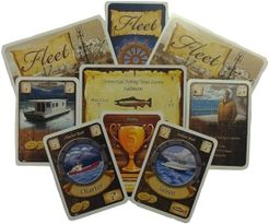 Fleet: Arctic Bounty – 54 Card Expansion Pack