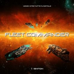 Fleet Commander: 1 – Ignition