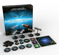 Fleet Commander: 2 – Beyond the Gate