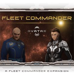 Fleet Commander: Avatar