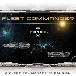 Fleet Commander: Forge