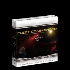 Fleet Commander: Pirates