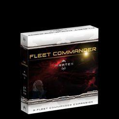 Fleet Commander: Pirates