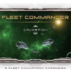 Fleet Commander: Salvation