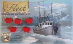 Fleet: Crab Meeples