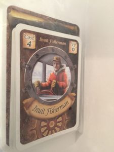 Fleet: Mini Expansion Pack